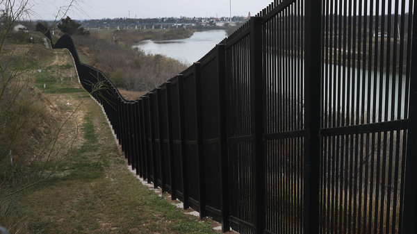 photo image 'Agreement In Principle' Reached On Border Security Funding, Top Republican Says