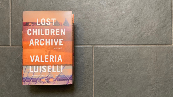 Real Life Informs A Tense Trip In  Lost Children Archive