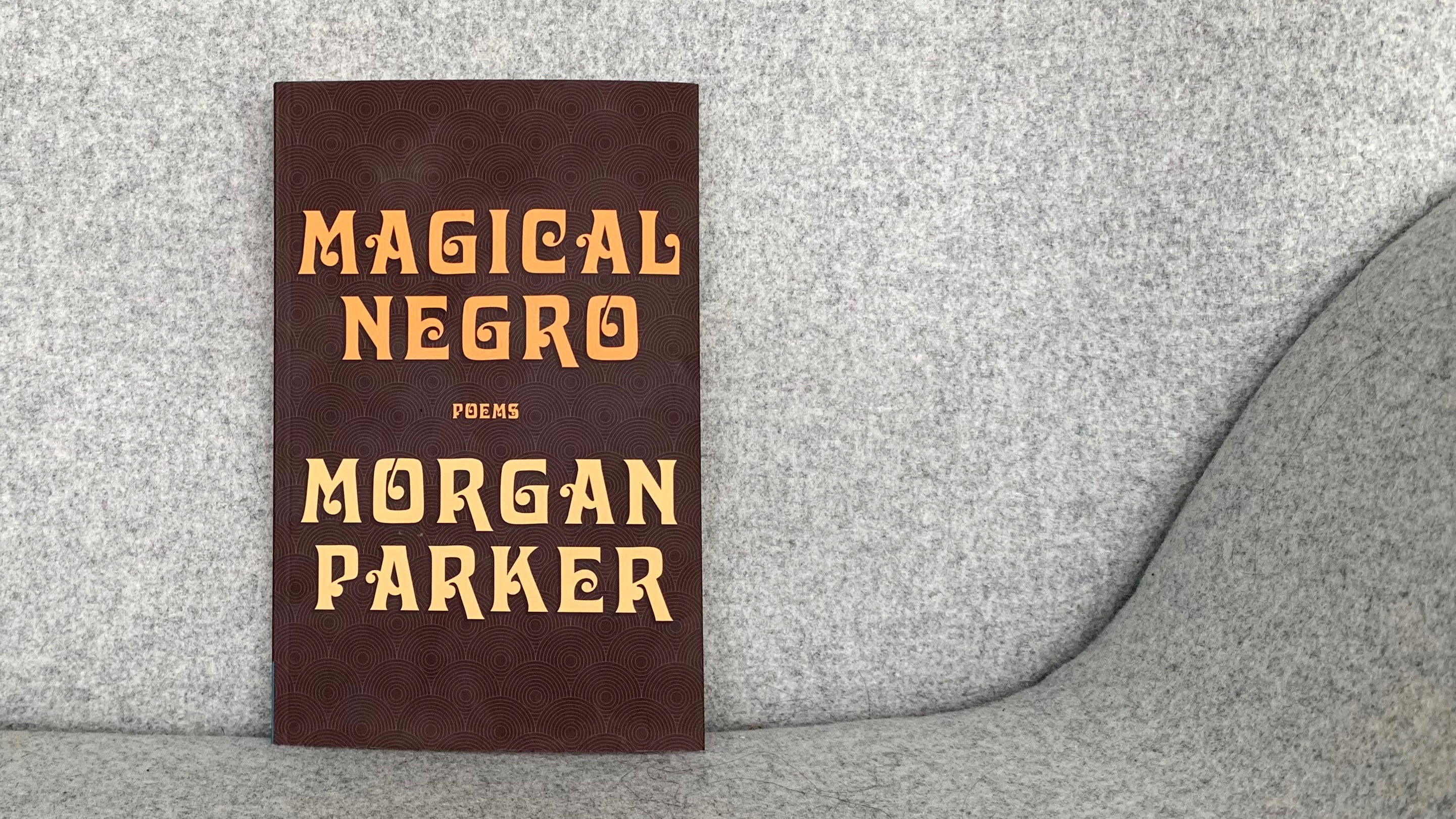 Image for 'Magical Negro' Carries The Weight Of History Article