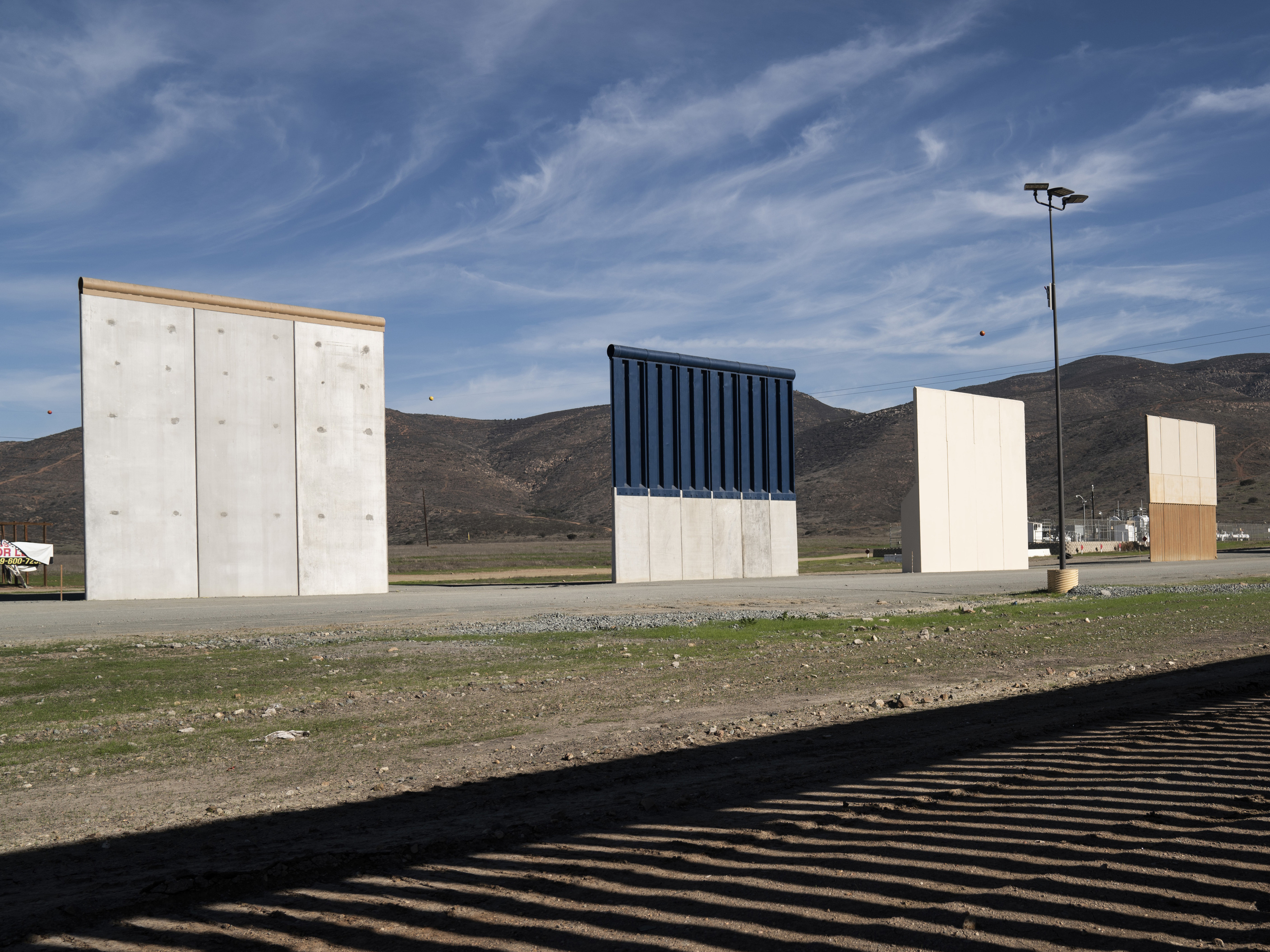 Government Can Waive Environmental Laws To Build Border Wall