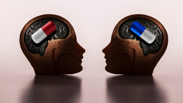 Changes in behavior, including addiction, that happen during adolescence can be lasting because that's when the brain is forming permanent structures.