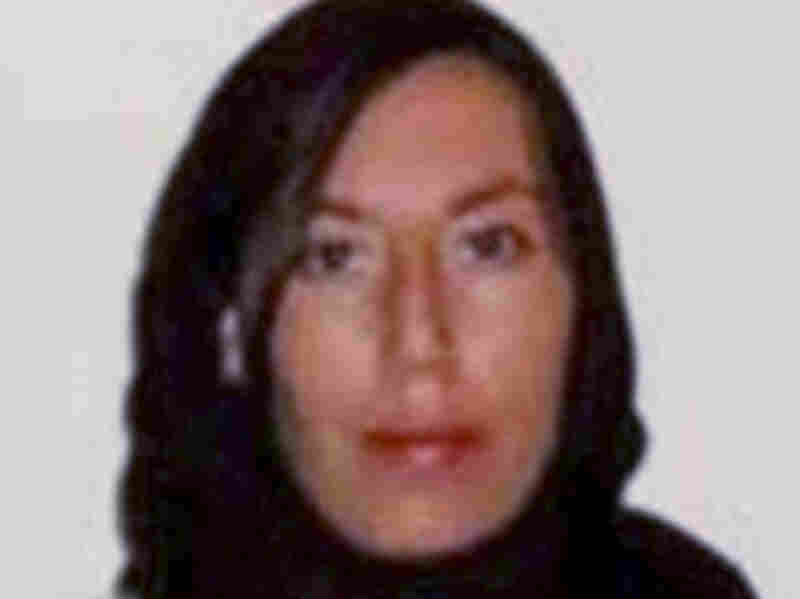 U.S. air force defector Monica Witt is charged with spying for Iran