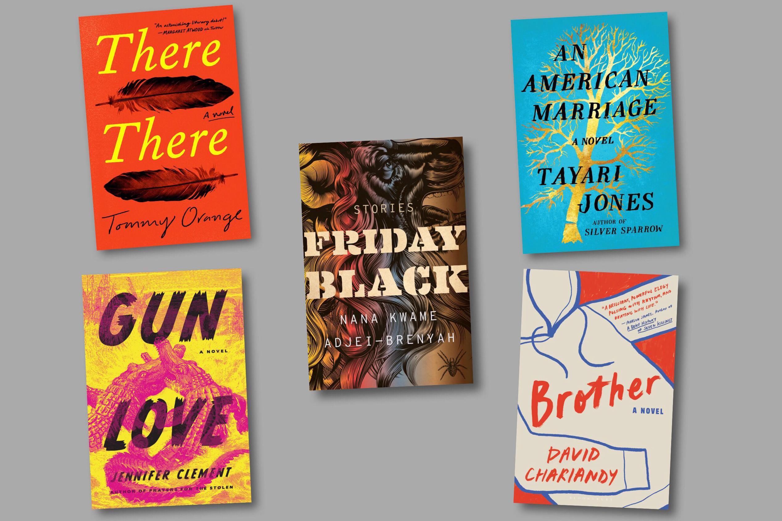 EXCLUSIVE: Aspen Words Literary Prize Unveils Its Finalists