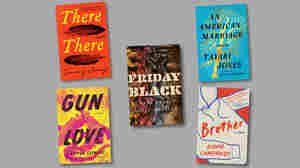 EXCLUSIVE: Aspen Words Literary Prize Unveils Its Finalists