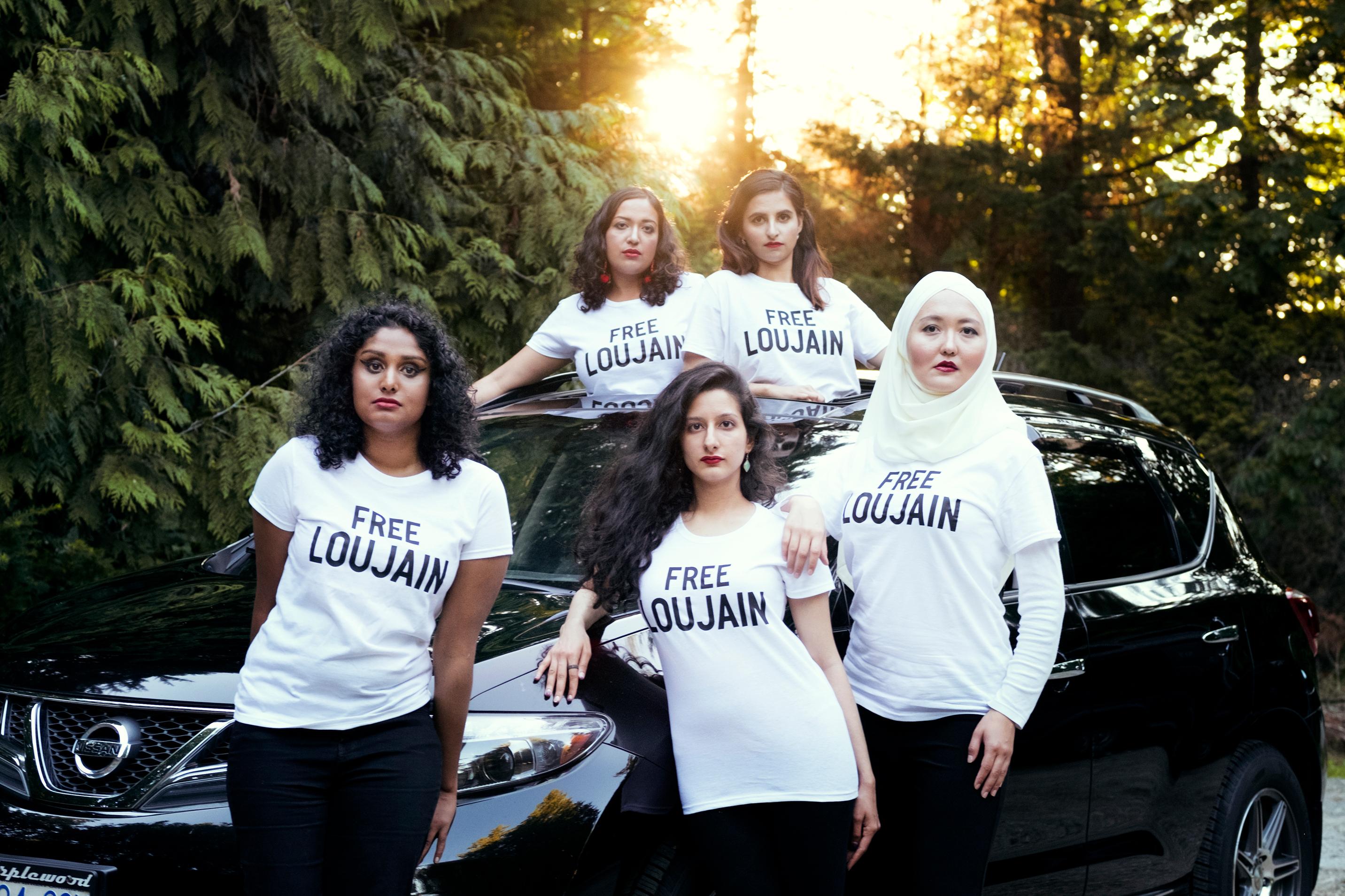 Результат пошуку зображень за запитом LOUJAIN AL HATHLOUL