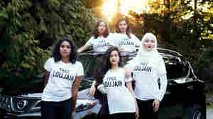 Concern Grows For Loujain Al-Hathloul, Jailed Saudi Women's Driving Activist