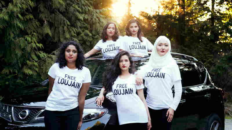 Concern Grows For Loujain Al-Hathloul, Jailed Saudi Women's Driving Activist