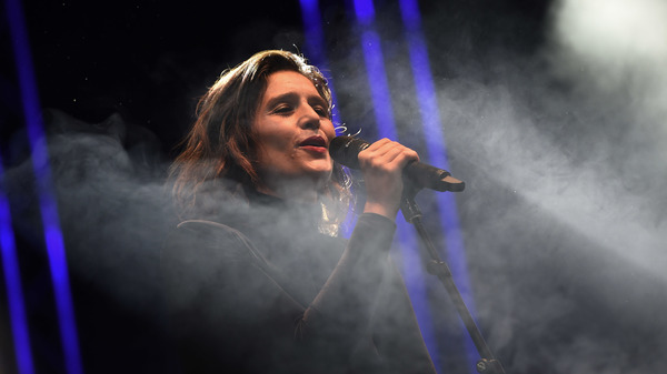 On  Adore You,  Jessie Ware Makes A Return To House Diva Excellence