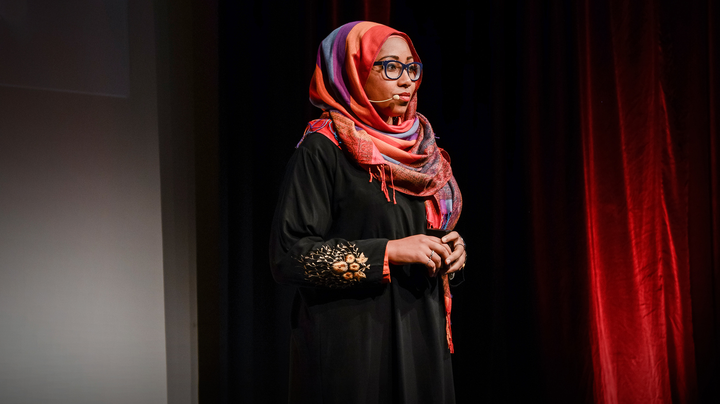 Yassmin Abdel-Magied: Is It Possible To Unravel Unconscious Bias?