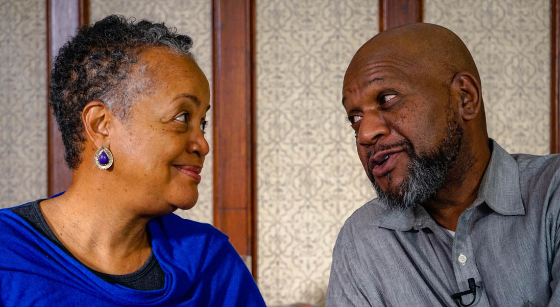 How One Couple's Love Story Sparked Change In Their Community, Block By Block