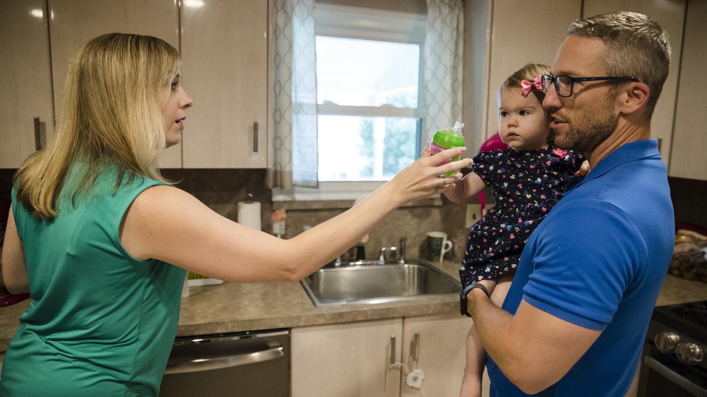 EPA Says It Plans To Limit Toxic PFAS Chemicals, But Not Soon Enough For Critics