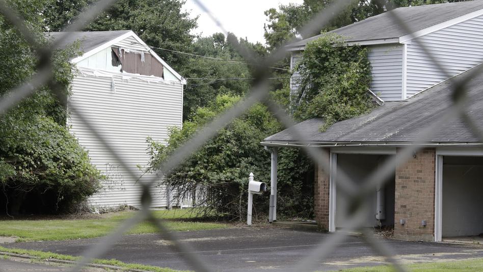 EPA Says It Plans To Limit Toxic PFAS Chemicals, But Not