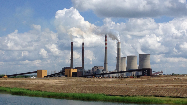 On Thursday, the Tennessee Valley Authority voted to shut down the Paradise Fossil Plant in Drakesboro, Ky.