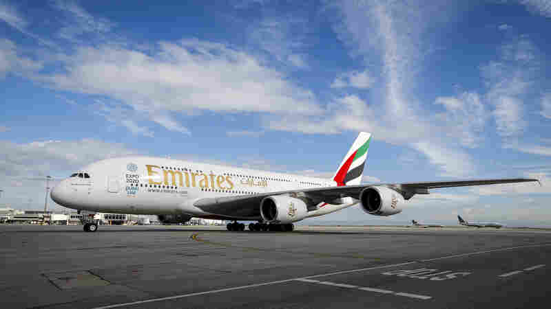 Airbus To Stop Production Of A380 Superjumbo Jet