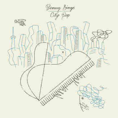 First Listen: Benny Sings, 'City Pop'