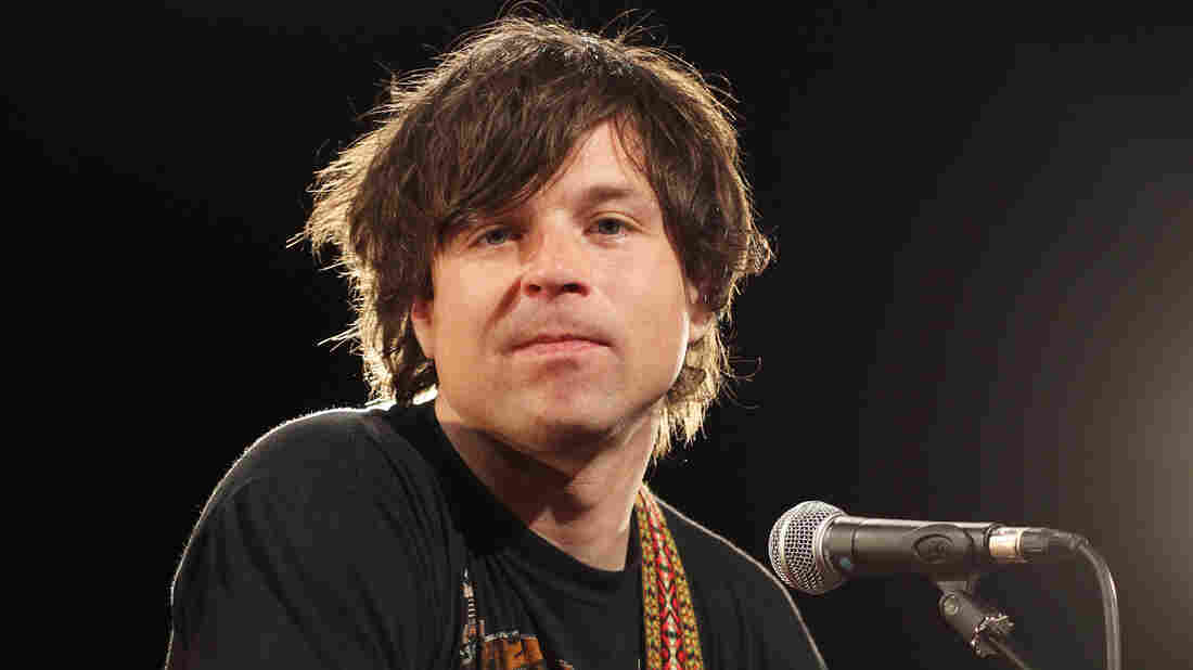 Ryan Adams Reportedly Under FBI Inquiry for Texts With Underaged Fan