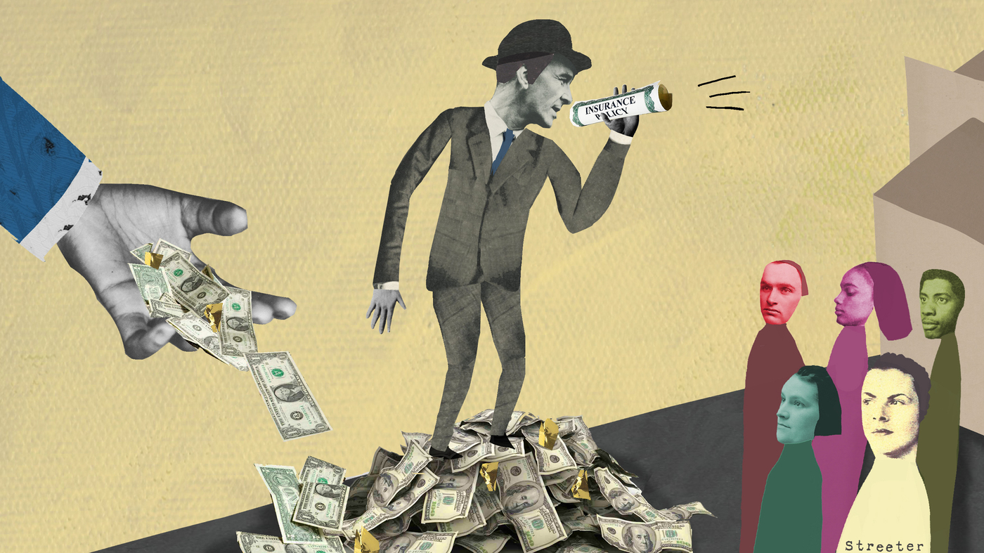 Insurance Brokers Get Paid More To Sell More, Fueling High ...