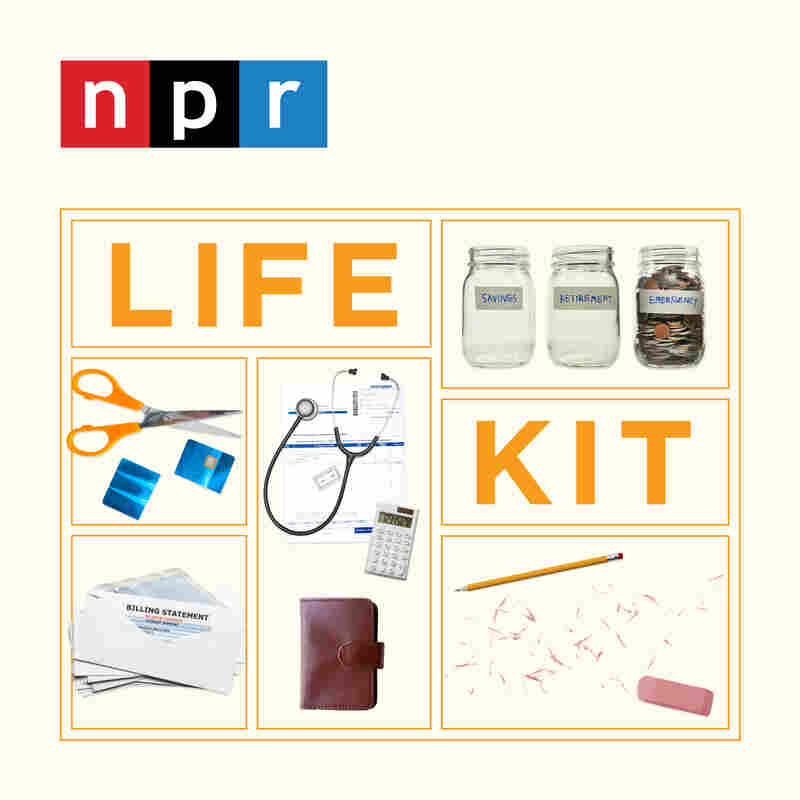 Life Kit: Get out of debt