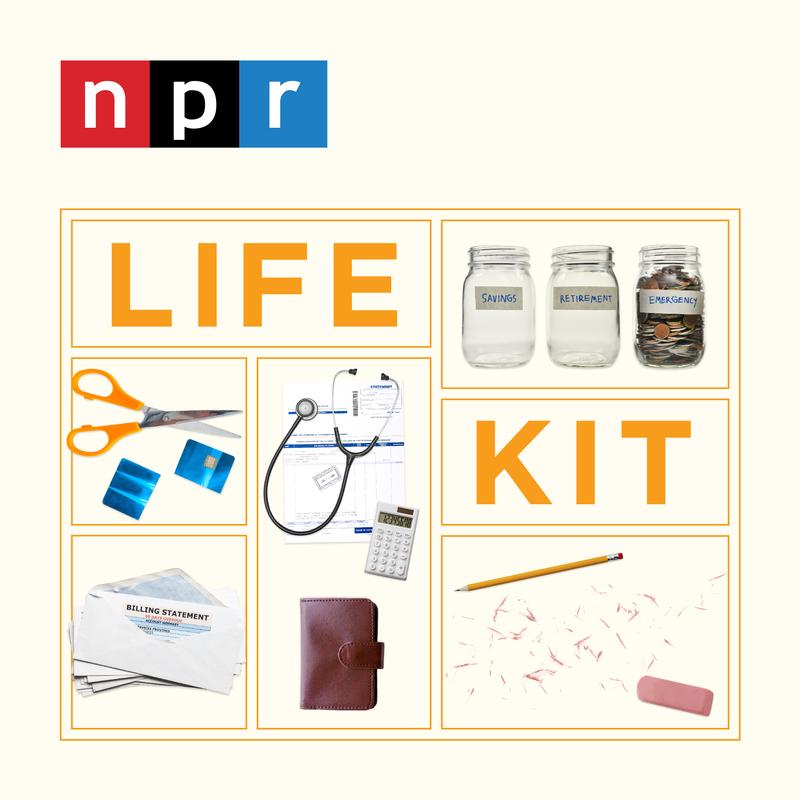 Get Out Of Debt : NPR