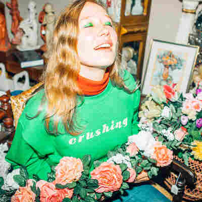 First Listen: Julia Jacklin, 'Crushing'
