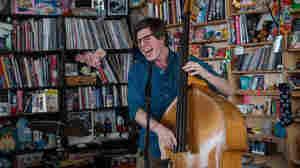 Scott Mulvahill: Tiny Desk Concert