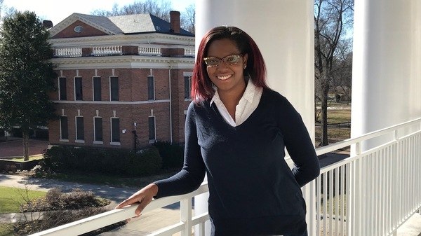 Virginia Democrats Now Look To Women of Color For Leadership