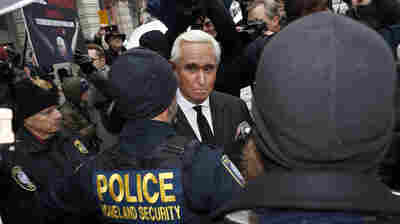 Federal Judge Imposes Gag Order In Roger Stone Case