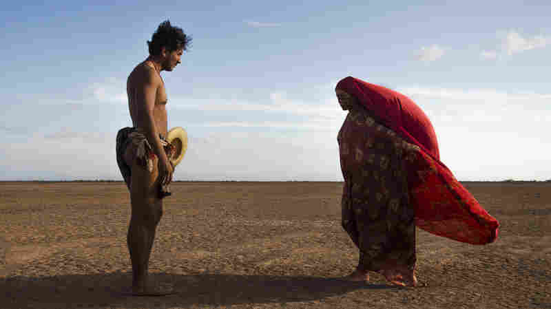 In 'Birds Of Passage,' A New Lens On The Narcotrafficking Drama