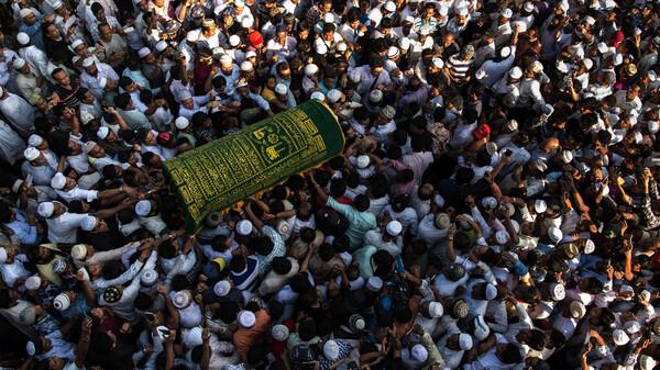 Gunmen Sentenced In The Death Of Myanmar Democracy Advocate Ko Ni