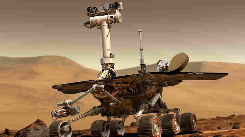 Opinion: Good Night Oppy, A Farewell To NASA's Mars Rover