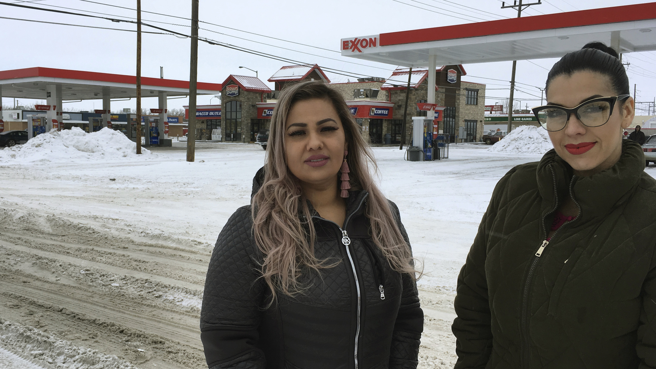 Americans Who Were Detained After Speaking Spanish In Montana Sue U.S. Border Agency