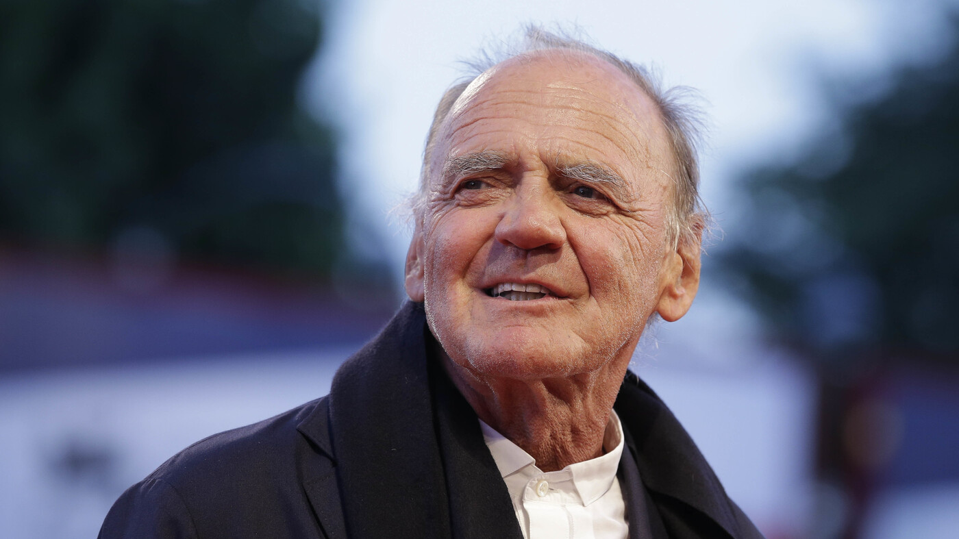 Bruno Ganz, Known For Role In