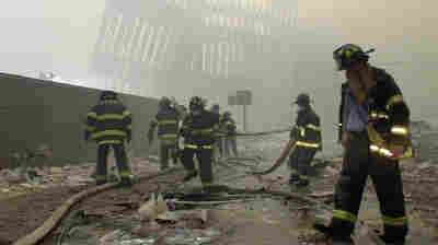 Sept. 11 Victim Compensation Fund Cuts Payouts By As Much As 70 Percent