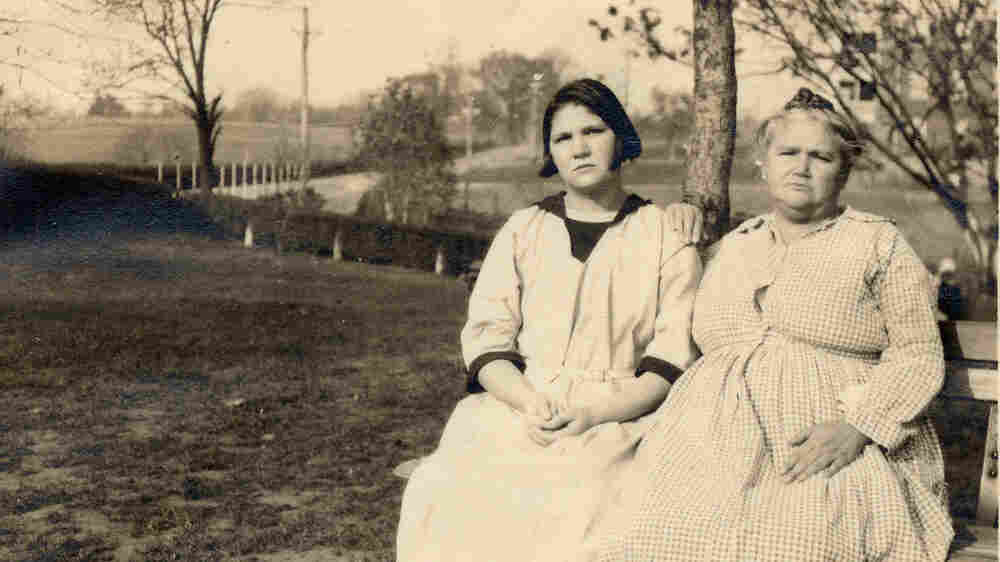 Emma, Carrie, Vivian: How A Family Became A Test Case For Forced Sterilizations
