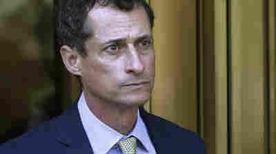 Ex-Congressman Anthony Weiner Finishes Prison Term