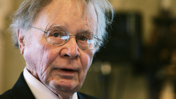 Grandfather of Climate Science  Wallace Broecker Dies at 87