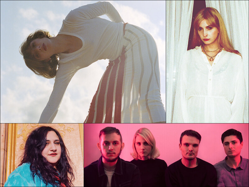 Hear The Best New Songs Of The Week, From Palehound, Aldous Harding