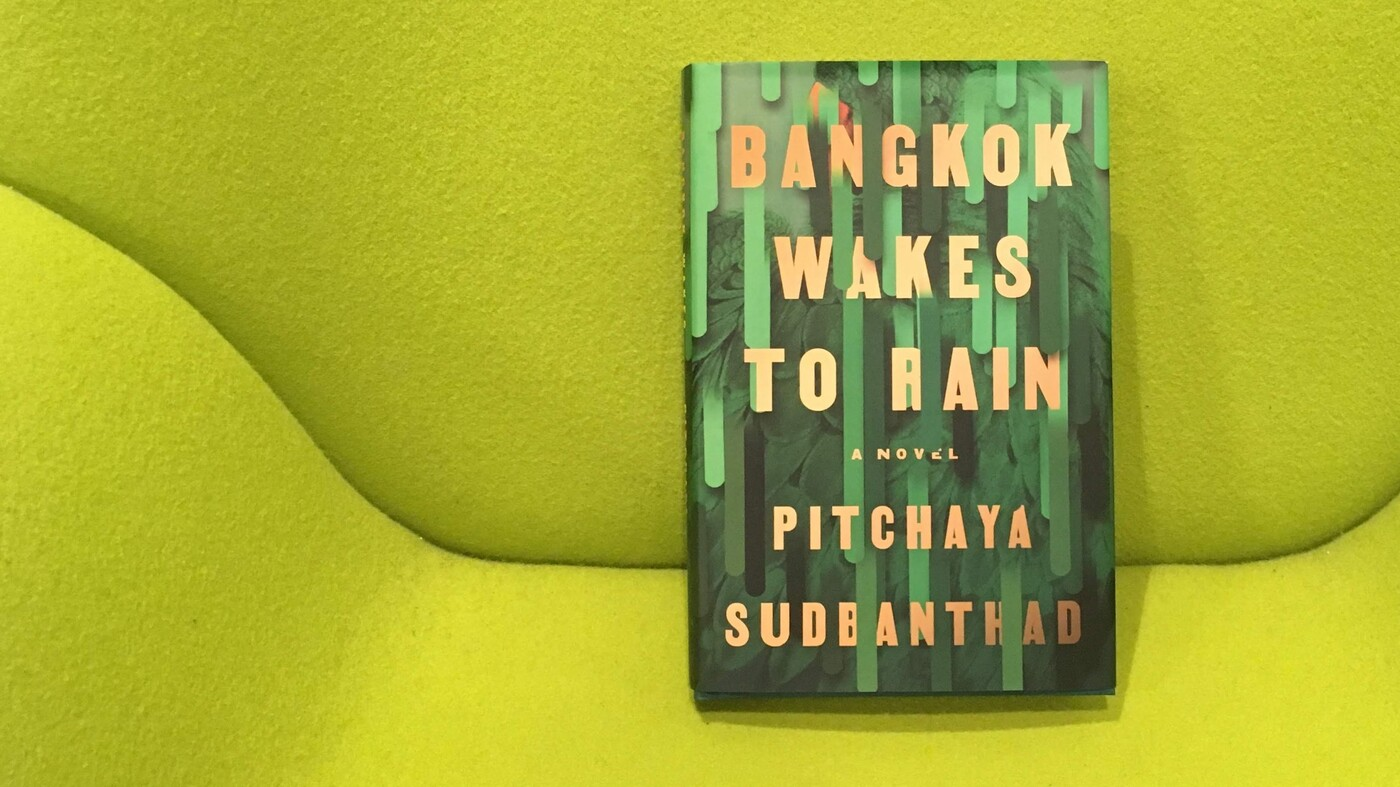 Stories Converge In A Flooded 'Bangkok'