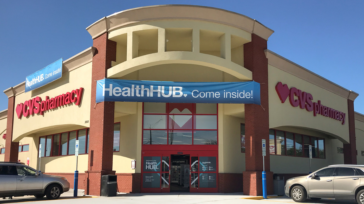 cvs health hubs  retail clinics to offer more care   shots