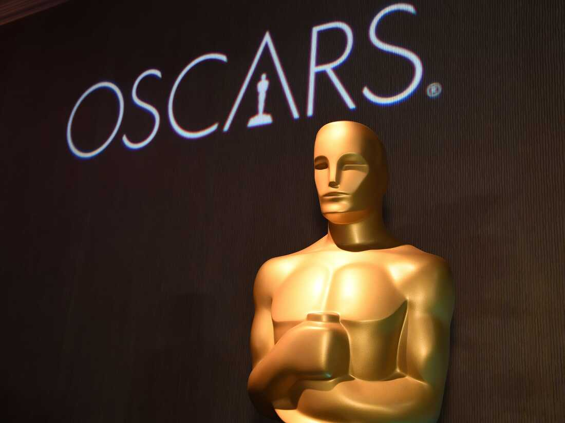 The Oscars are coming