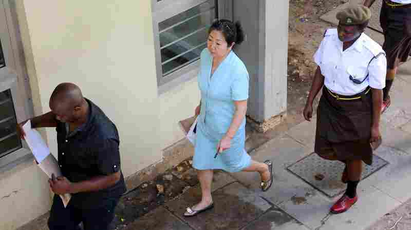 Chinese 'Ivory Queen' Sentenced To 15 Years In Jail In Tanzania
