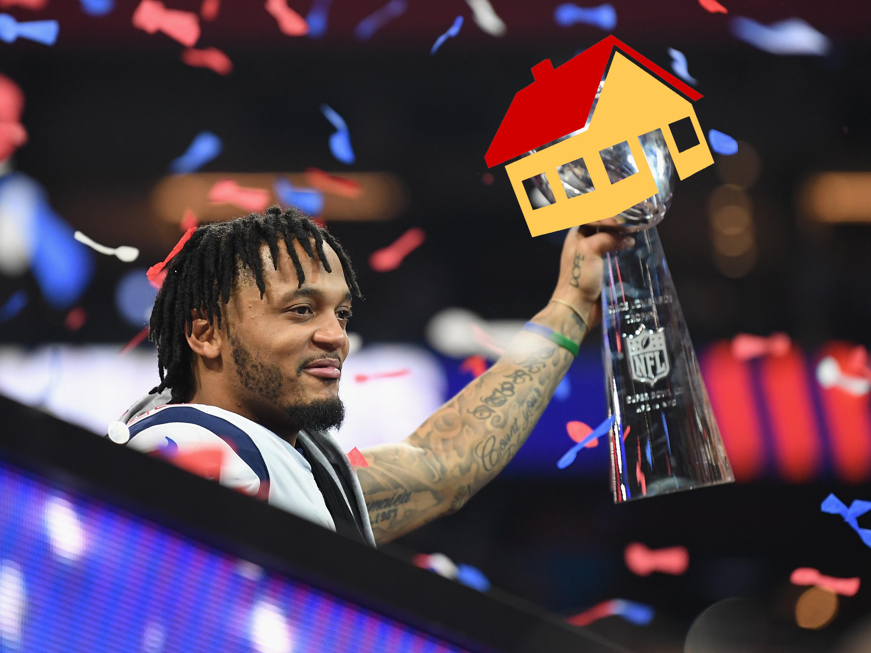 The Super Bowl: Key Housing Indicator