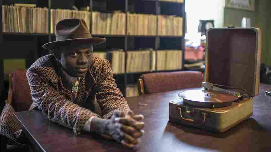 J.S. Ondara Examines An Elusive American Dream On His Debut