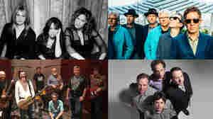 LA's Paisley Underground Scene Reunites With New Album