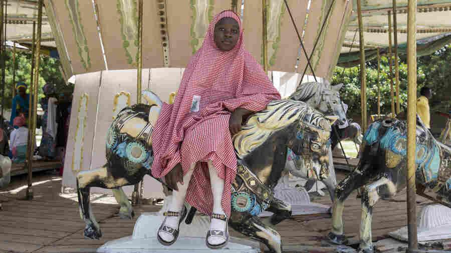 Boko Haram Will Never Break Them: Photographing Nigeria's Schoolgirls