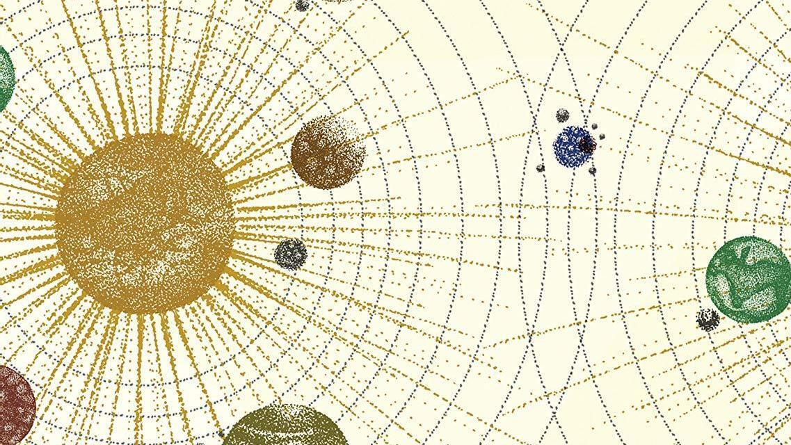 In 'Saturn's Return,' Astrology Is A Framework, But Not A Fix