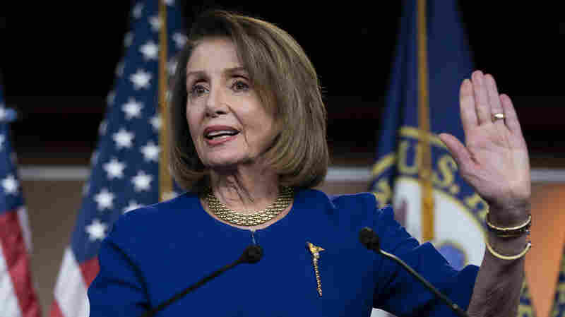House Democrats Plan Resolution Challenging Trump's Emergency Declaration