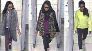 British Woman Who Joined ISIS In Syria As Teen Is Stripped Of U.K. Citizenship