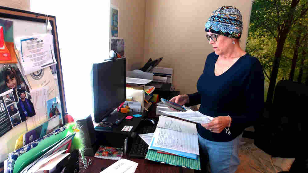 Cancer Complications: Confusing Bills, Maddening Errors And Endless Phone Calls