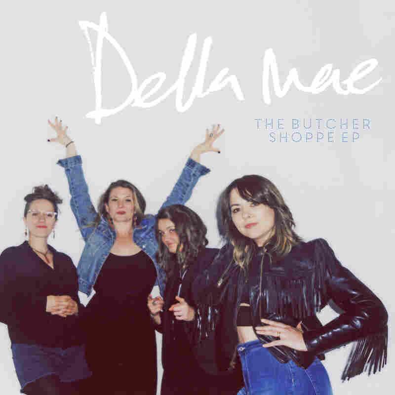 Della Mae, The Butcher Shoppe EP